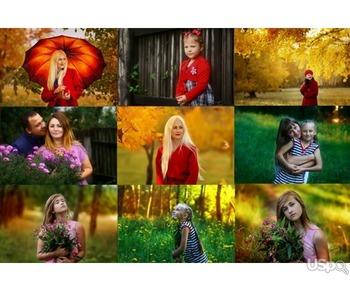 Услуги обработки фото