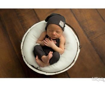 Фотограф новорожденных в Майами
