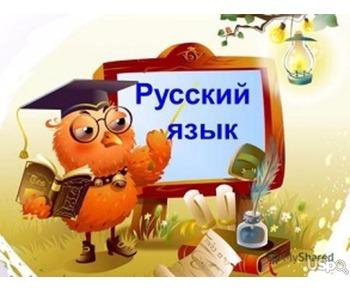 Уроки русского языка Houston