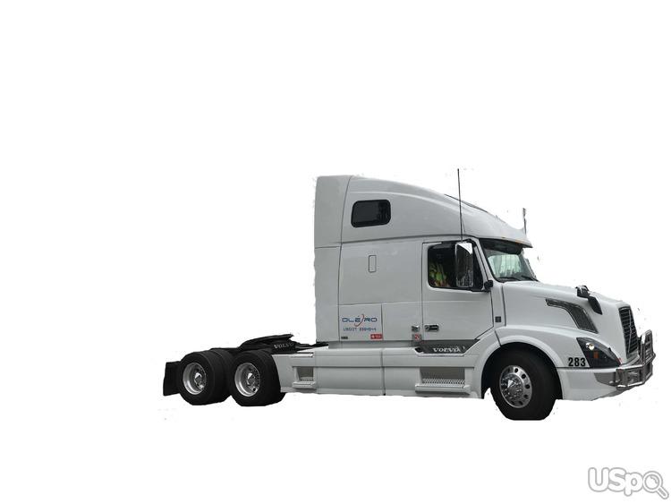 Приглашаем на работу TRUCK DRIVERS & OWNER OPERATORS