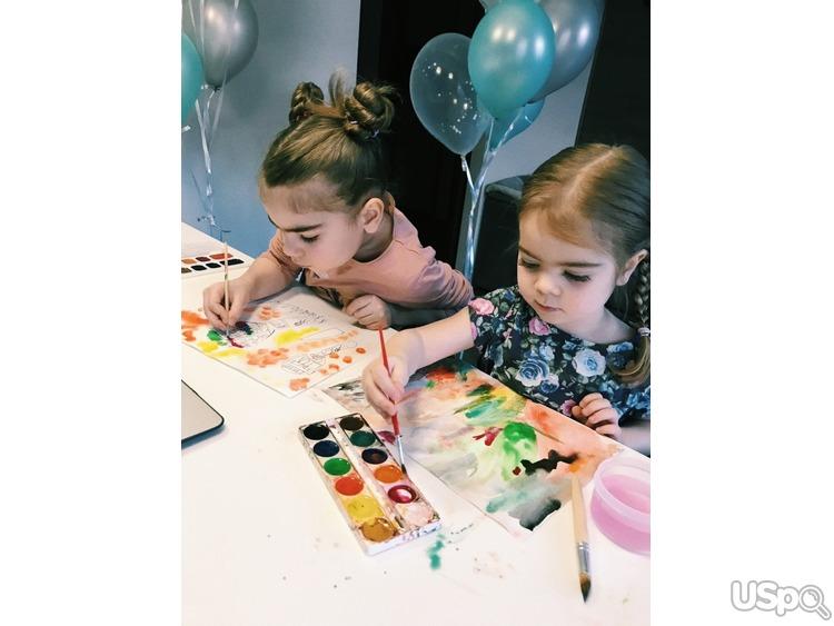 Рисование для детей ONLINE