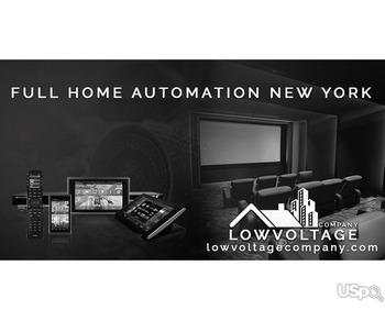 В low voltage company в Бруклине требуется специалист