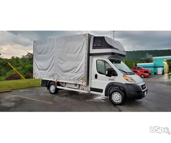 Не требуется CDL. Ищем водителей на Box Truck