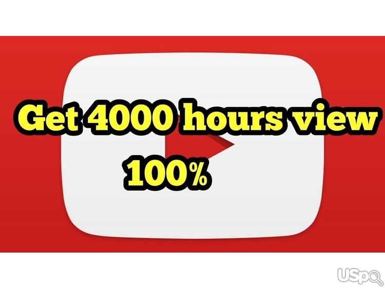 AMAZING!!!!! 4000 views on YOUTUBE !!!!
