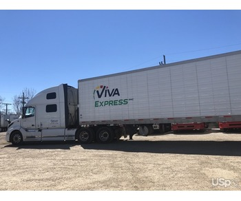 Experienced DRY VAN, REEFER, FLATBED and STEP DECK