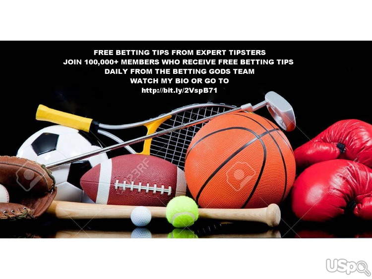 Free Betting Tips From Expert Tipsters