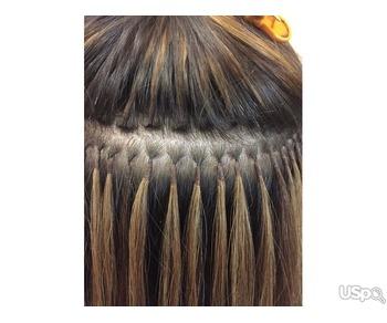 Наращивание волос ! ! !