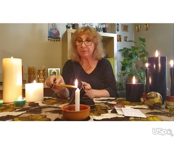 Ясновидящая Гадалка Наталья