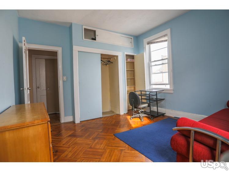 Просторная чистая комната для 1 человека в спокойном районе Квинса