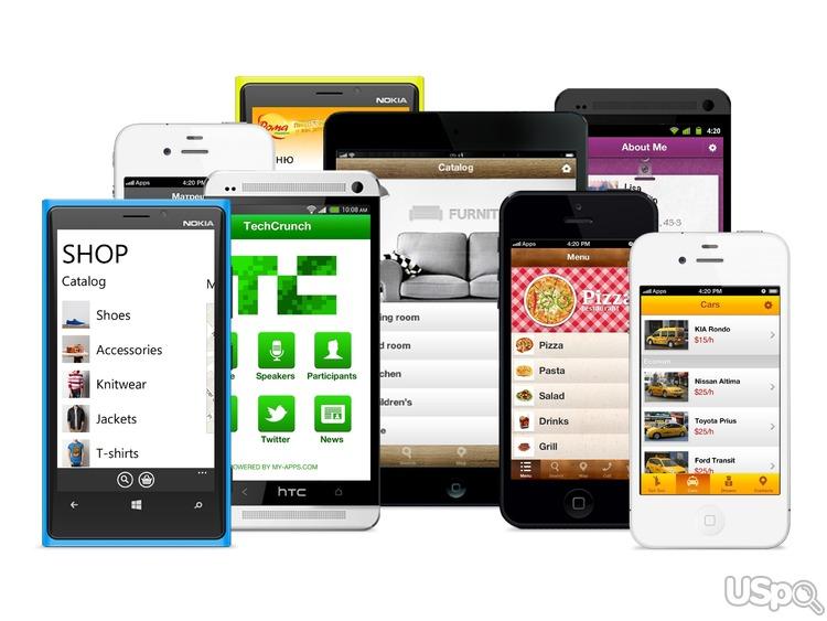 Андроид приложения