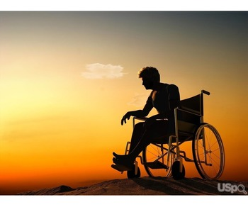 Фильм в помощь инвалидам. The movie for the aid to disabled people