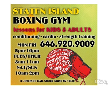 Boxing lessons for KIDS and ADULTS- ШКОЛА БОКСА для детей и взрослых