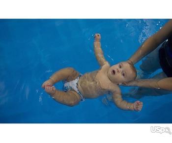 Детское и грудничковое плавание , гимнастика