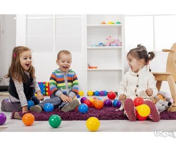 В домашний детский сад в Сан Франциско требуется помощница на полный день 415-801-3333