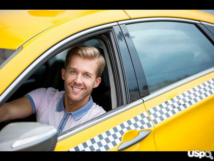Работа для водителей такси