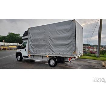 В связи с расширением компании, приглашаем водителей на Box Truck. CDL не требуется.