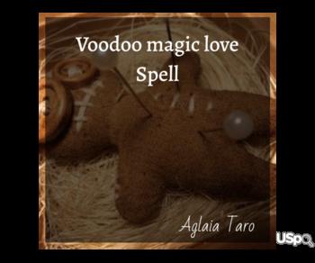 Высшая магия Вуду Самые сложные случаи Гарантия 100% результата