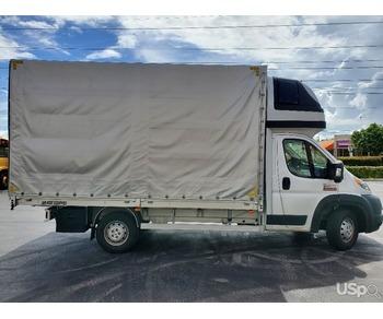 Приглашаем водителей на Box Truck. CDL не требуется.