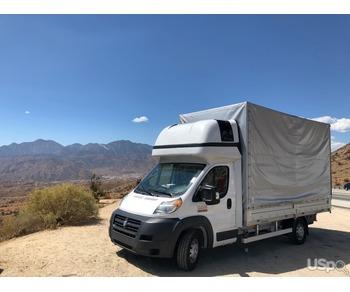 Компания Wonder Line Inc приглашает водителей для езды на Box Truck в связи с расширением компании.