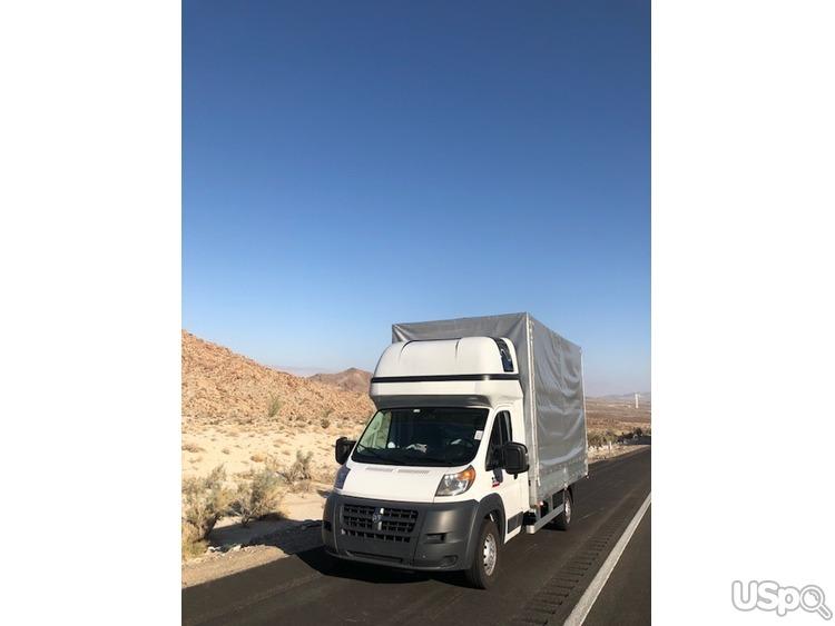 Компания Wonder Line Inc приглашает водителей для езды на Box Truck