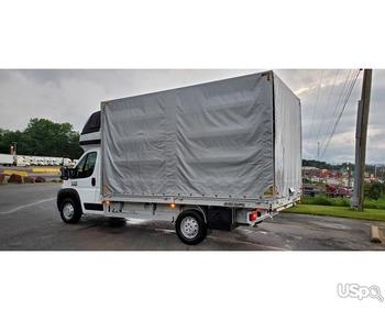 Приглашаем водителей на Box Truck. Без CDL!