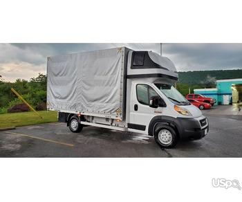 Требуются водители на Box Truck