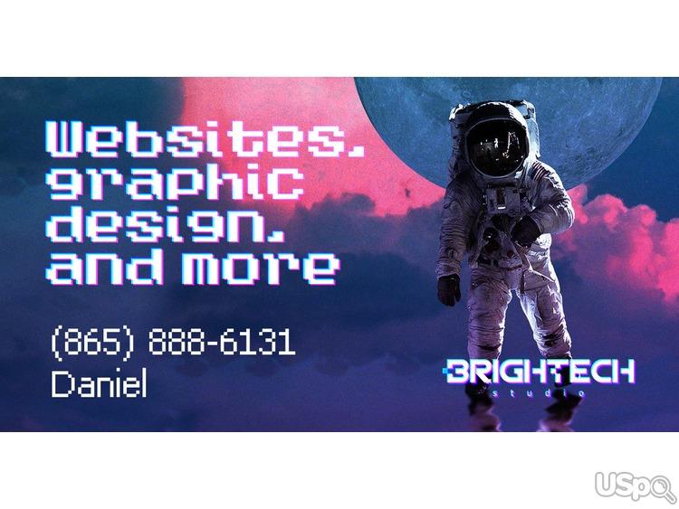 Вебсайты, маркетинг, графический дизайн