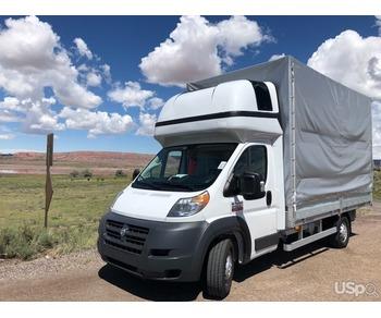 Приглашаем водителей БЕЗ CDL на Box Truck