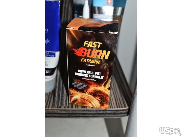 Fast Burn Extreme Потеря веса