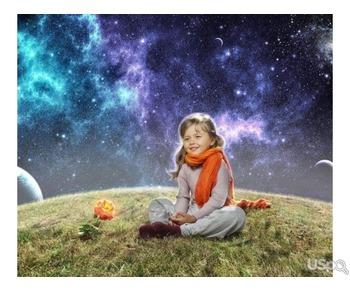 Гороскоп ребенка, консультация астролога
