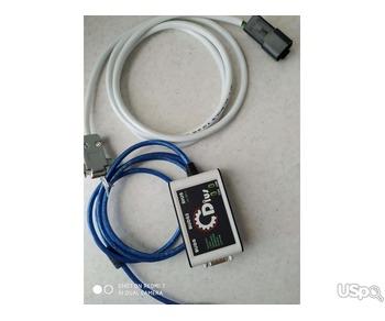 Diagnostic adapter MPI-3 seadoo skidoo
