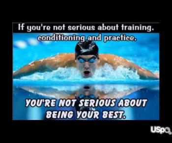 Проф Тренер по плаванию/Swimming Coach