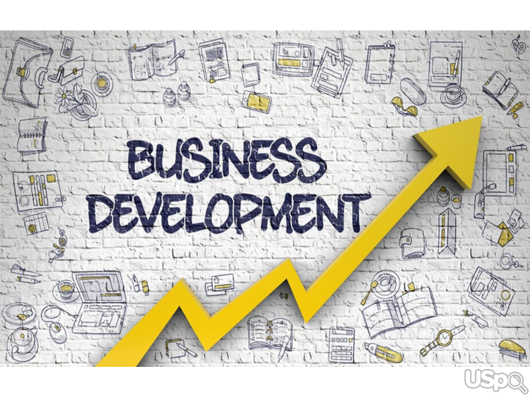 Logistics Business Development