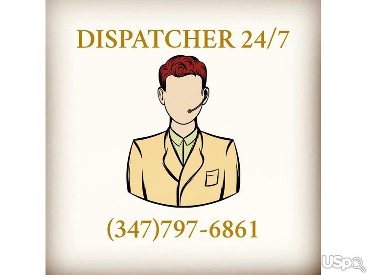Предлагаем услуги диспетчера для Owner-Operators