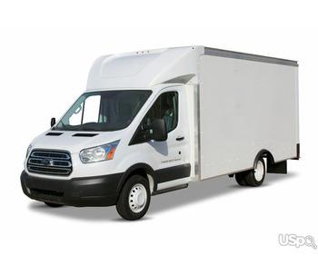 Нужны водители (Box Truck).  Без CDL