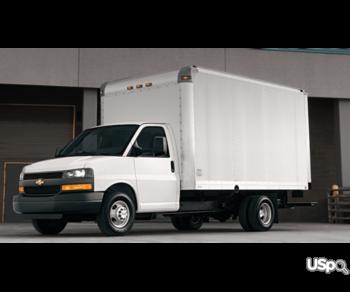 Приглашаем водителей на работу. (Box Truck). Без CDL