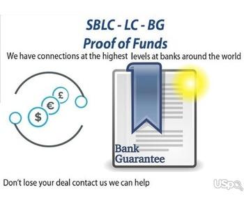 БГ/SBLC/MT760,Финансы бизнеса и Кредиты,БГ/MT760 Монетизация,MT700,торговля ГЧП + другое.