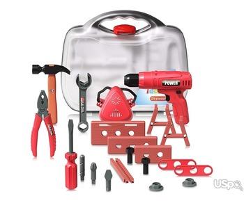 KROBLY Tool Kit