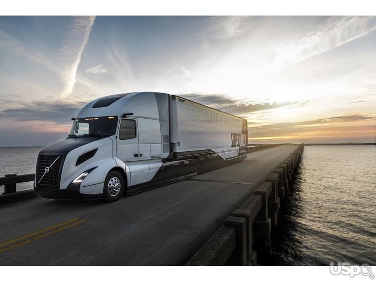 Amazon, FedEx, UPS Loads-make $4,000/week-LEASE PROGRAM  (OTR) (USA)