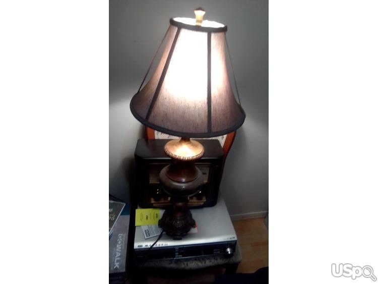 продам старые  светильники