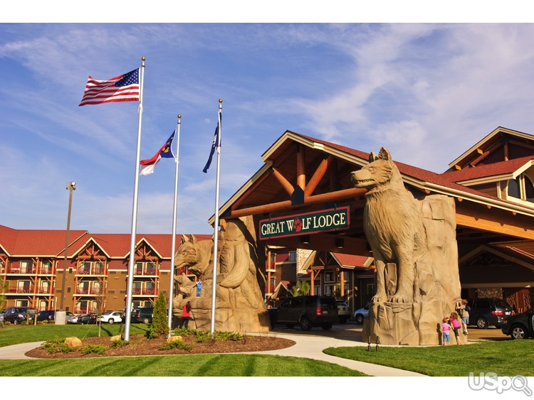 B гостиницах Great Wolf Resorts,Marriott,Hilton,Radisson,Sheraton,Holiday, требуются