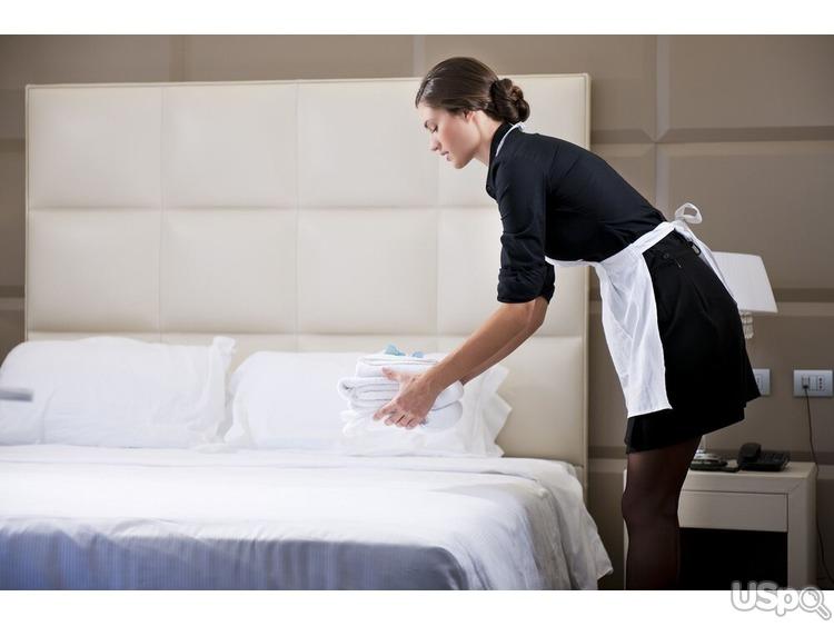 Требуются хаускиперы,хаусмен и супервайзер  в 5*****Гостинице.