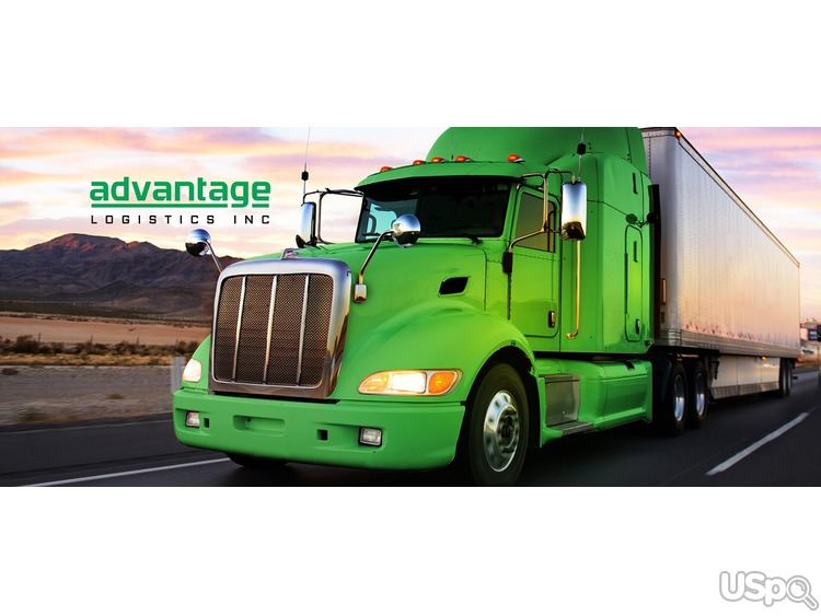 Advantage Logistics looking for owner-operators (Cargo/Sprinter van, Box Truck or Large Straight)