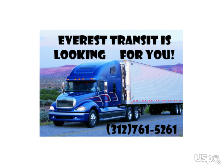 CDL LOCAL DRIVERS NEEDED