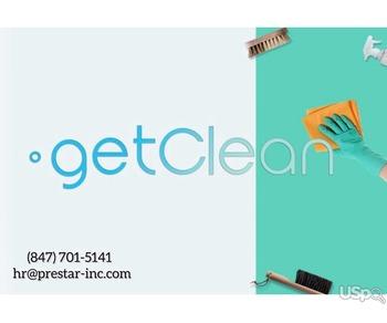 Требуются клинеры на уборку домов, офисов