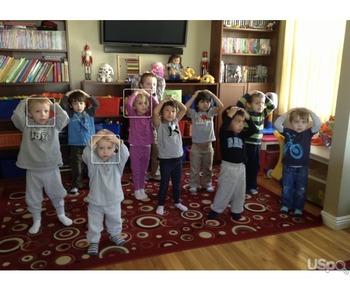 Детский Сад «Колобок» продолжает набор детей
