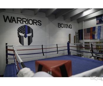 Тренировки по боксу для детей и взрослых