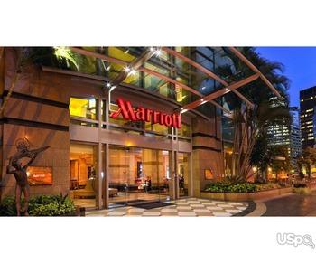 Срочно в гостиницах Marriott и Great Wolf