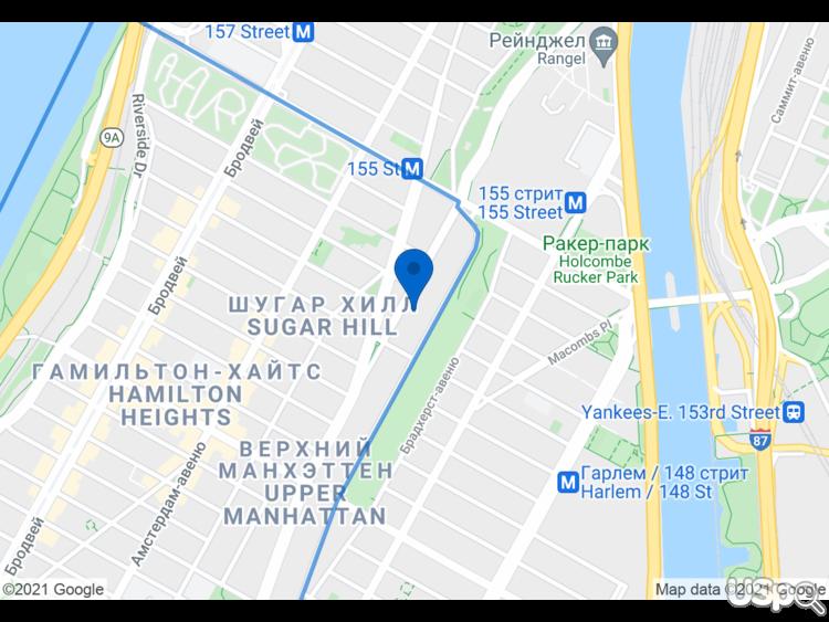 сдается квартира в нью-йорке