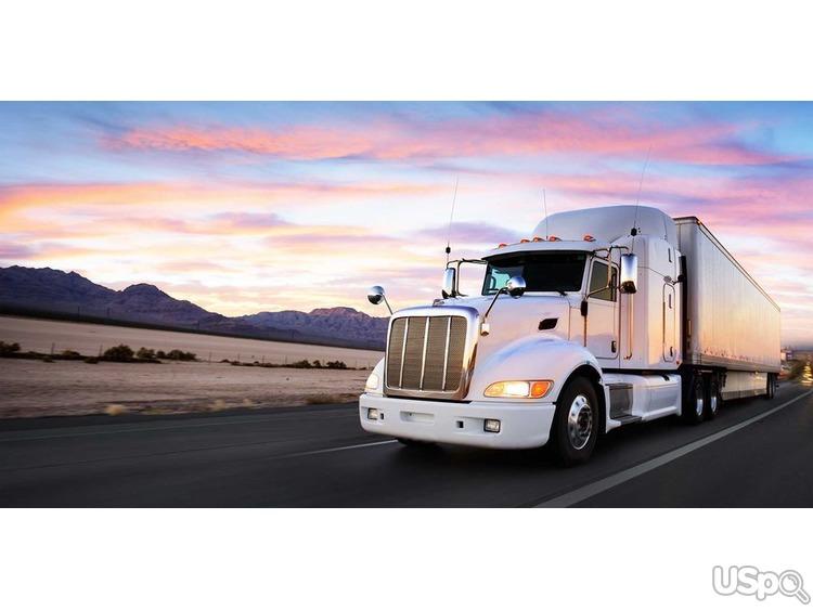 Работа для водителей со своим Cargo/Sprinter van, Box trucks